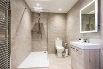 Shower Tile Cleaning Vancouver WA